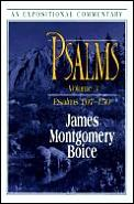 Psalms Volume 3 Psalms 107 150 An Exposition