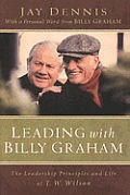 Leading With Billy Graham