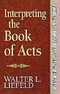 Guides to New Testament Exegesis #4: Interpreting the Book of Acts