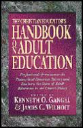 Christian Educators Handbook on Adult Education