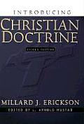 Introducing Christian Doctrine 2nd Edition