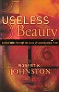 Useless Beauty Ecclesiastes Through the Lens of Contemporary Film