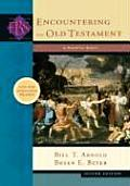Encountering the Old Testament: Christian Survey-with CD (2ND 08 Edition)
