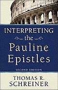 Interpreting The Pauline Epistles