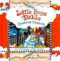 Little Boys Bible Christmas Storybook Fo