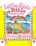 Little Girls Bible Storybook Fathers & D
