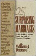 25 Surprising Marriages