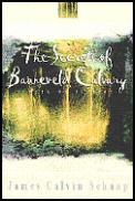 Secrets Of Barneveld Calvary