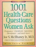 1001 Health Care Questions Women Ask