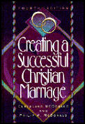 Creating A Successful Christian Marriage