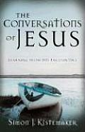 Conversations of Jesus Learning from His Encounters