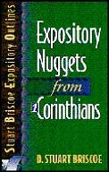 Expository Nuggets from 1 Corinthians