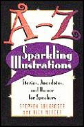 A Z Sparkling Illustrations