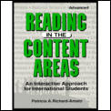 Reading in the content areas