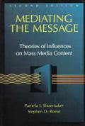 Mediating The Message Theories Of Influe