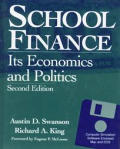 School Finance: Its Economics and Politics