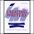 Creating Writers Linking Assessment & W