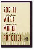 Social Work Macro Practice 2ND Edition