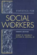 Statistics For Social Workers 4th Edition