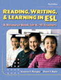 Reading Writing & Learning in Esl 3RD Edition