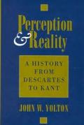 Perception & Reality