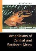 Amphibians of Central and Southern Africa: A Study in Culture Change