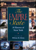 Empire State A History Of New York