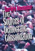 The Sources of Democratic Consolidation: How the Media View Organized Labor