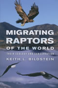Migrating Raptors of the World Their Ecology & Conservation