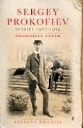Diaries 1907 1914: Prodigious Youth