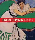Barcelona 1900: The Rose of Fire