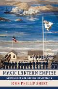 Magic Lantern Empire