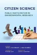 Citizen Science: Public Participation in Environmental Research