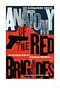 Anatomy of the Red Brigades: The Religious Mind-Set of Modern Terrorists Cover
