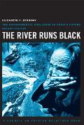 The River Runs Black: The Environmental Challenge to China's Future (Council on Foreign Relations Book)