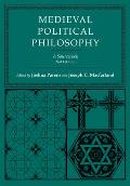 Medieval Political Philosophy (2ND 11 Edition) Cover