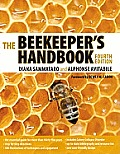 Beekeeper's Handbook (4TH 11 Edition)