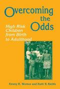 Overcoming the Odds High Risk Children