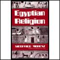Egyptian Religion: Siegried Morenz