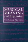 Musical Meaning & Expression