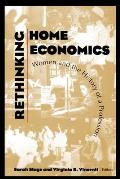 Rethinking Home Economics