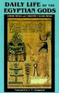 Daily Life of the Egyptian Gods: Images of the Commune