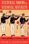 Cultural Norms and National Security: Six Character Studies from the Genealogy