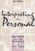 Interpreting The Personal