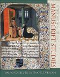Introduction To Manuscript Studies (08 Edition)