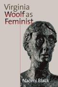 Virginia Woolf as Feminist: Praying Indians in Colonial America