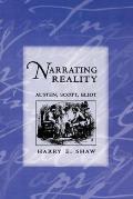 Narrating Reality: Austen, Scott, Eliot