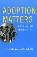 Adoption Matters (05 Edition)
