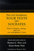 Four Texts On Socrates Platos Euthypro A
