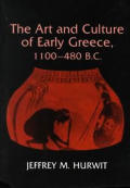 Art and Culture of Early Greece, 1100-480 B.C. (85 Edition) Cover